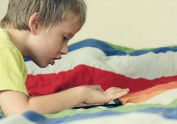 Derin öğrenme ile otizm
