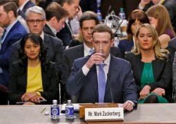 [Son dakika] Facebook'a 5 milyar dolar ceza
