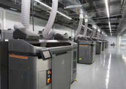 HP 3D baskı için Çin'i seçti