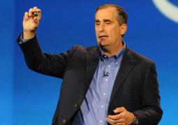 Intel CEO'su