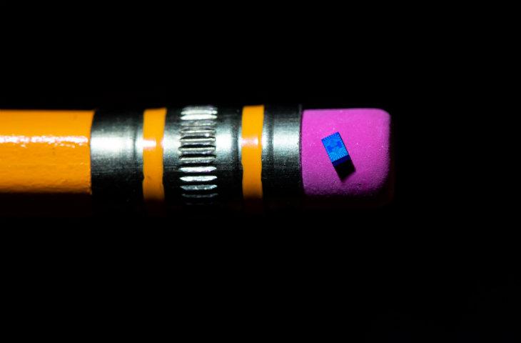 kuantum bilgisayar çipi