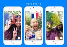Messenger Dünya Kupası