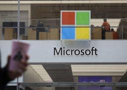 Microsoft, dünyanın en değerli şirketi oldu
