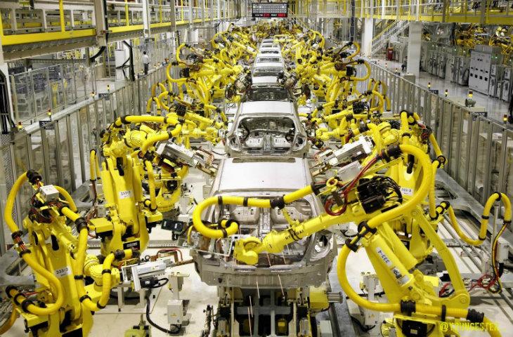 Otomasyon ve yapay zeka