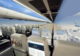 penceresiz uçaklar
