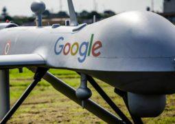 Pentagon'da Google paniği mi yaşanıyor?