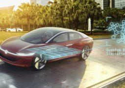 Volkswagen pil sorunu için quantum bilgisayar kullanıyor