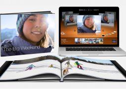Apple, foto baskı servisini kapatıyor