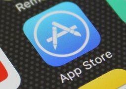 App Store geliri