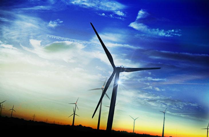 İsveç yenilenebilir enerji