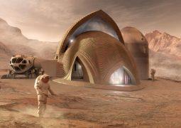 Elon Musk Mars'a taşınıyor