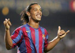 Ronaldinho e-spor