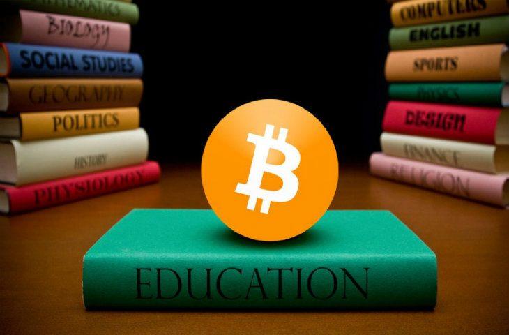 blockchain eğitimi