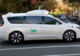 Waymo otonom araçları 13 milyon km'ye ulaştı