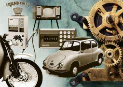 150 yıllık teknoloji tarihi