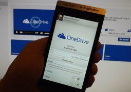 OneDrive otomatik kaydetme
