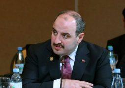 Bakan Mustafa Varank'tan dijital ekonomi açıklaması