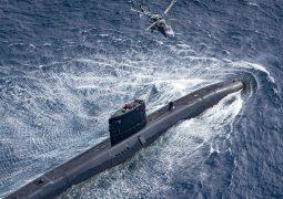 MIT, denizaltı ve uçak arasında yeni bir iletişim protokolü deniyor