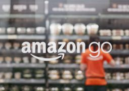 Amazon Go mağazası