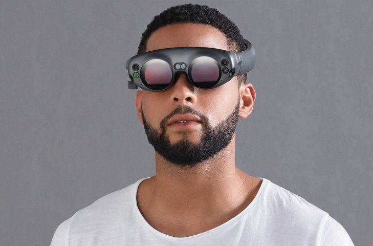karma gerçeklik gözlüğü