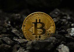 Kömür santralleri Bitcoin