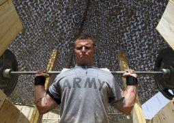 Pentagon çalışanlarına spor yaparken lokasyon servisleri yasak