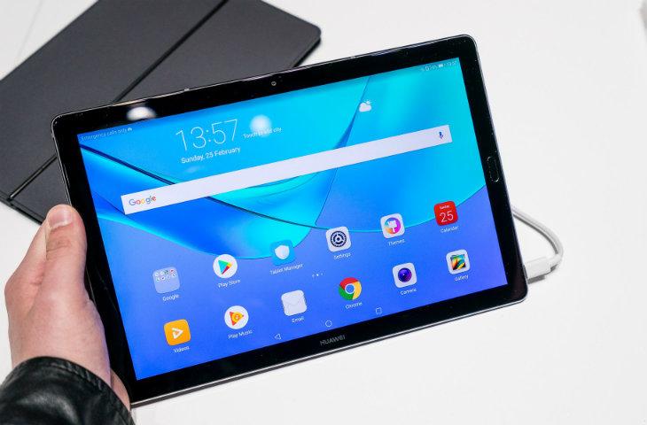 tablet satışları