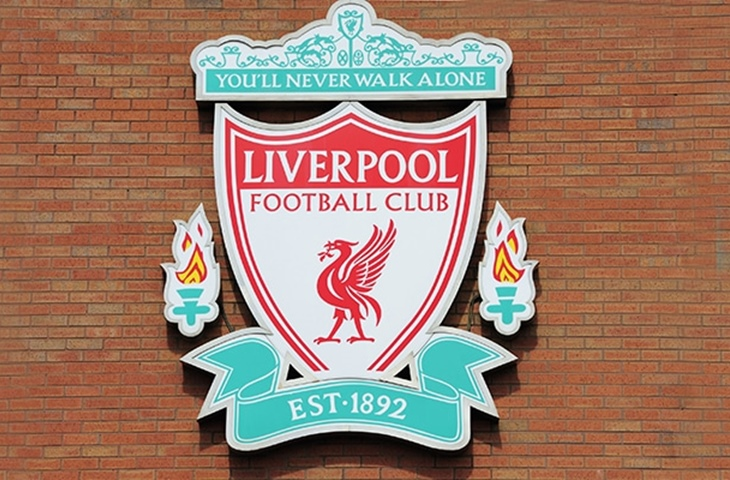 Liverpool FC blockchain