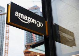 Amazon kasiyersiz mağaza hedefini açıkladı