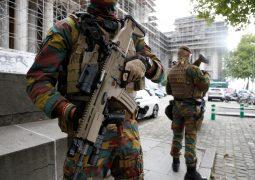 Belçika ordusu Google'ı dava ediyor