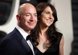 Jeff Bezos hayır işlerine 2 milyar dolar ayırdı