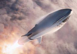 SpaceX uzaya turist götürüyor