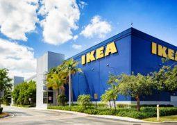 IKEA tükettiğinden fazla enerji üretecek