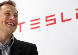 Tesla'ya yeni başkan atandı