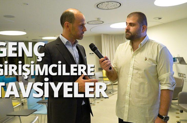 Türkiye Girişimci Kurumlar Platformu