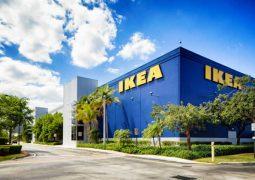 IKEA karbon