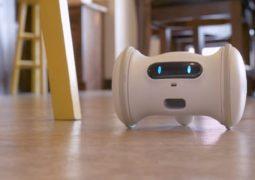 robot arkadaş