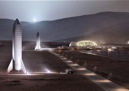 Elon Musk, Mars kolonisi planlarını tanıttı