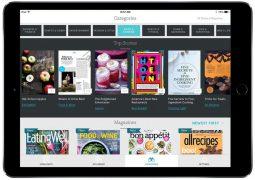 Apple büyük gazetelerle ortaklık peşinde