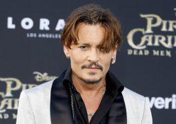 Johnny Depp kripto