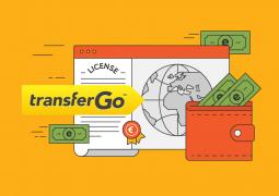 yurtdışından para göndermek transfergo