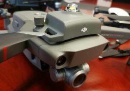 arama kurtarma drone'u