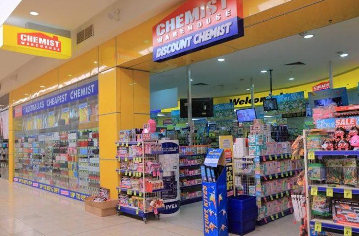 Mağazacılıkta sensörler