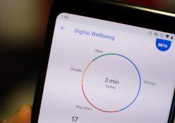 Google Digital Wellbeing yayınlandı