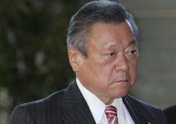 Japonya'ya bilgisayar kullanmayan siber güvenlik şefi