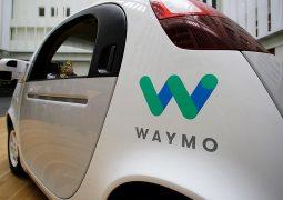 Waymo İngiltere'de şirket satın aldı