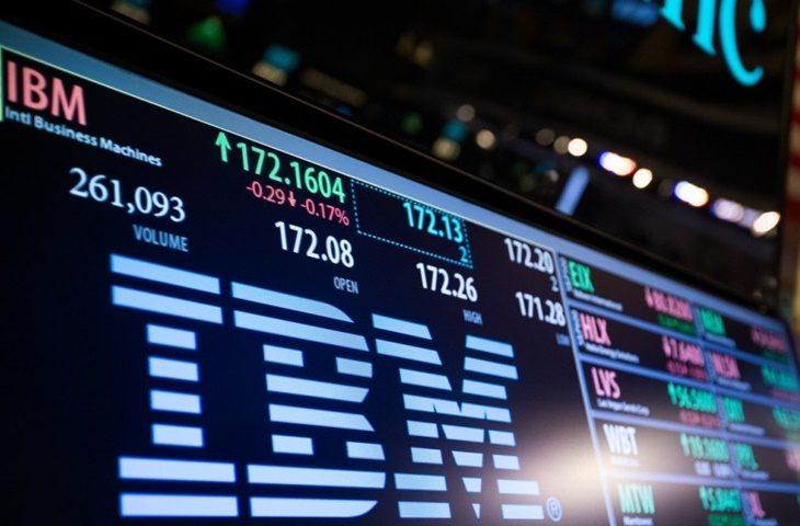 IBM yazılım