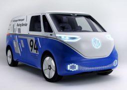 Volkswagen kargo şirketlerinin peşinde