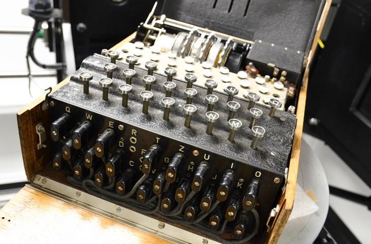 Dijital Enigma