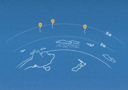 Alphabet, internet balonları için danışman kurulu kuruyor